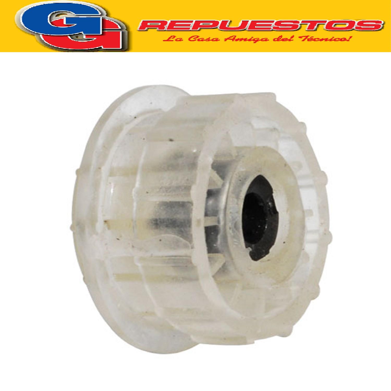 BUJE DE TURBINA CALOVENTOR TIPO SPLIT LILIANA Aplicable a los modelos CWD900 / CW800 / PPV510 / PPV500 / PVE60 / PPV400 / CAL50 / CP817 / CP827 / CAL40 / TC20 / TC10 / CAL35 / TC50 / TC30
