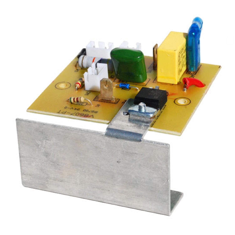PLAQUETA COMANDO PRINCIPAL ASPIRADORA LILIANA Aplicable a los modelos LA700 / LA919