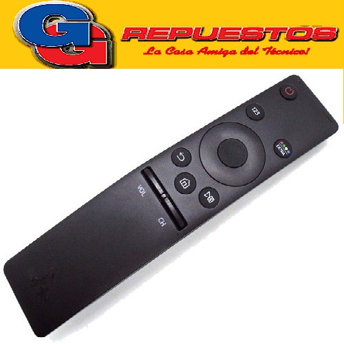 CONTROL REMOTO LED SMART TV SAMSUNG MOUSE BN59-01259D