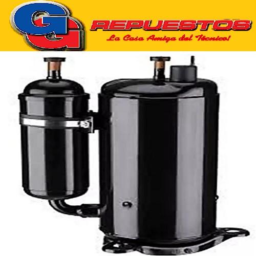 COMPRESOR 3200 FRIGORIAS ROTATIVO R22 QX-C222B030G