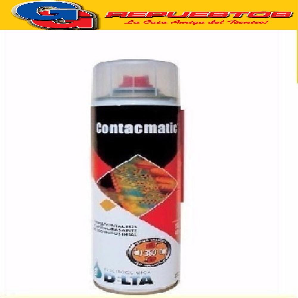 LIMPIA CONTACTO CONTACMATIC BIO 145g