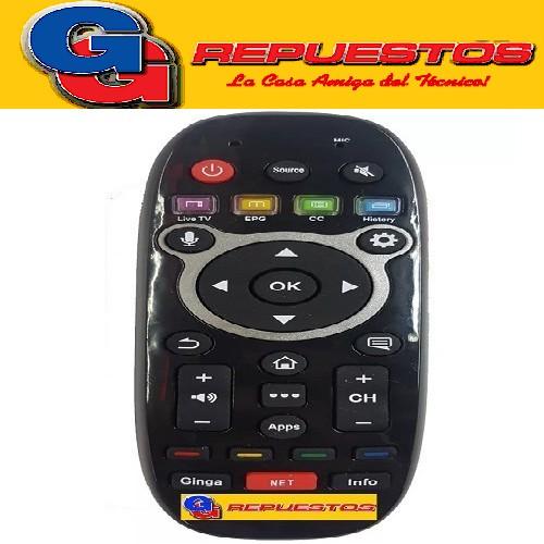 CONTROL REMOTO LED SMART HISENSE LED Y VARIAS MARCAS 3865 R6865