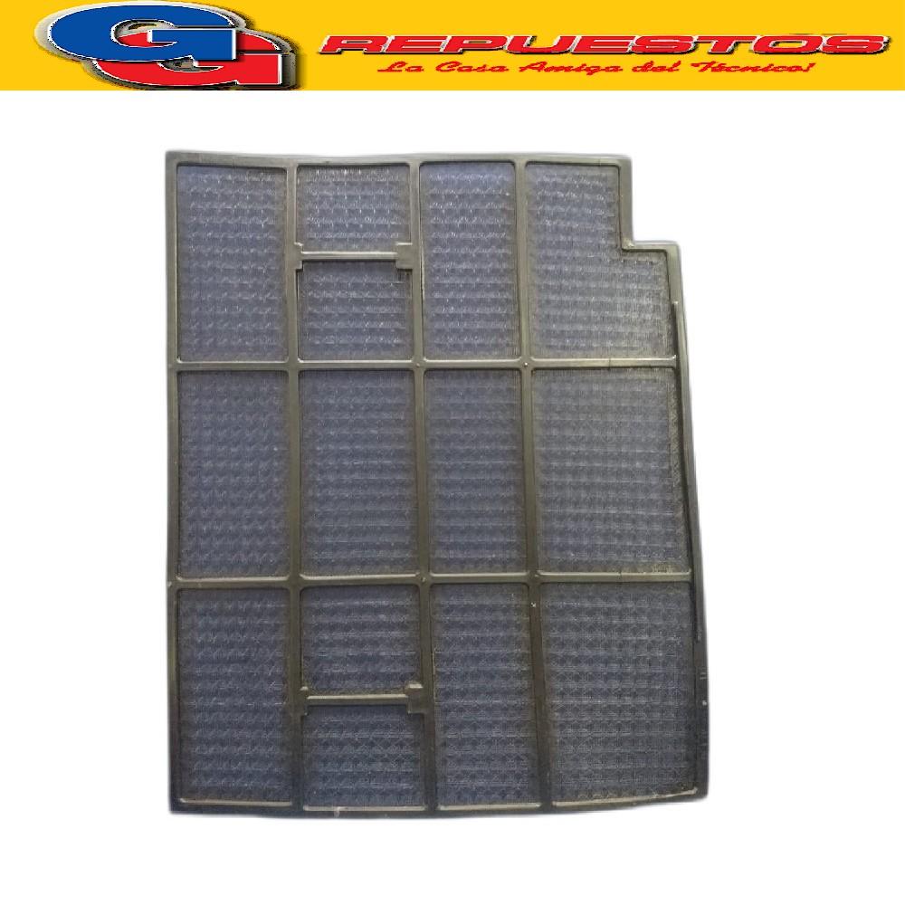FILTRO SIMPLE AIRE ACONDICIONADO SPLIT 24 CM X 32.5 CM