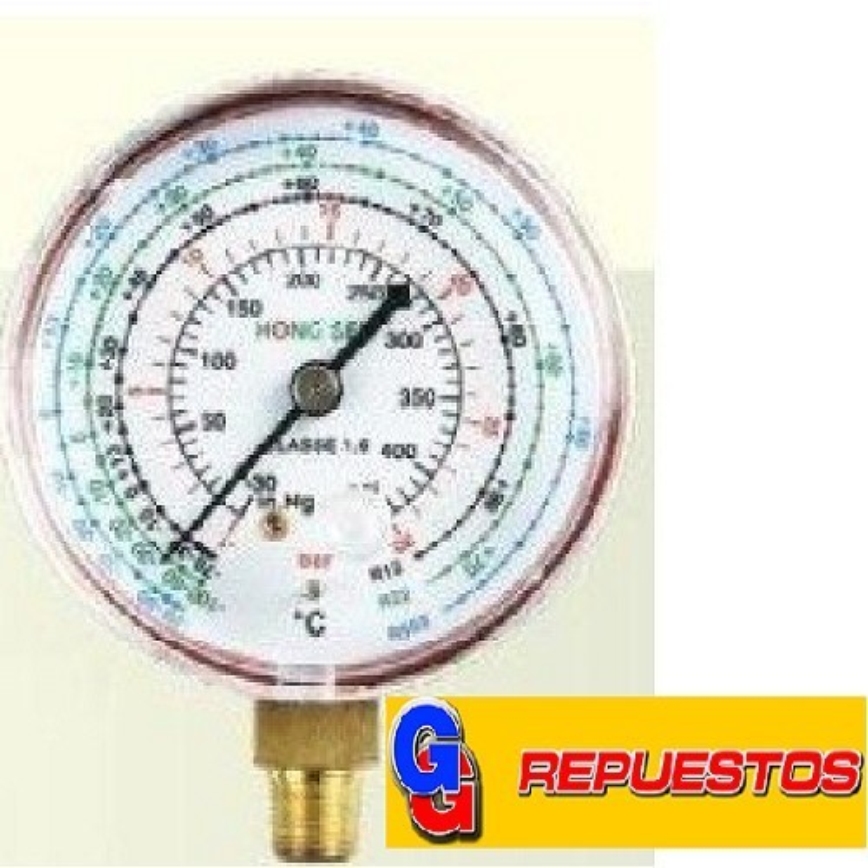 MANOMETRO BlueStar-1525H-alta-R12/22/502