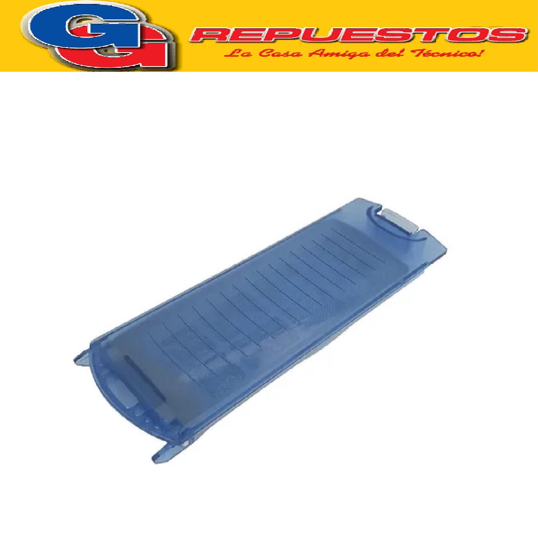 FILTRO REJILLA LAVARROPAS ELECTROLUX  ELAC.