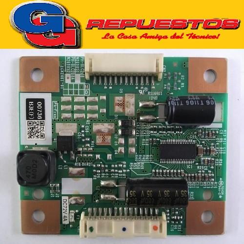 PLAQUETA PH-BLC208 (USADA) 01752 B5R(W) DC72V 4A PH-BLC208 N269851  PH-BLC208A N269852