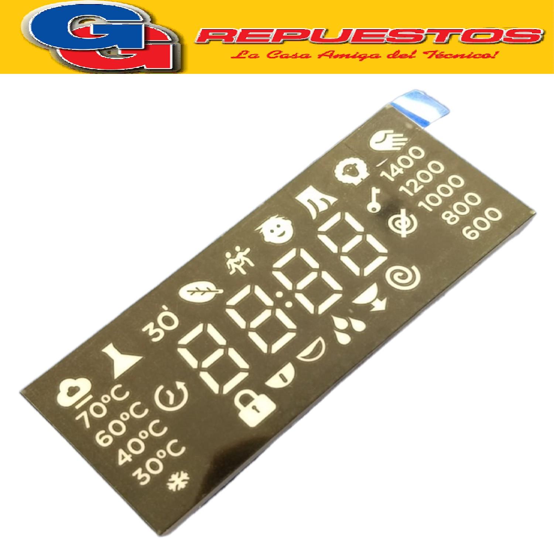 PLAQUETA MAIN LG 47LD655 (NO ANDA) Placa Main Tv Lg 47ld655 Ebt60962401 PARA REPUESTO