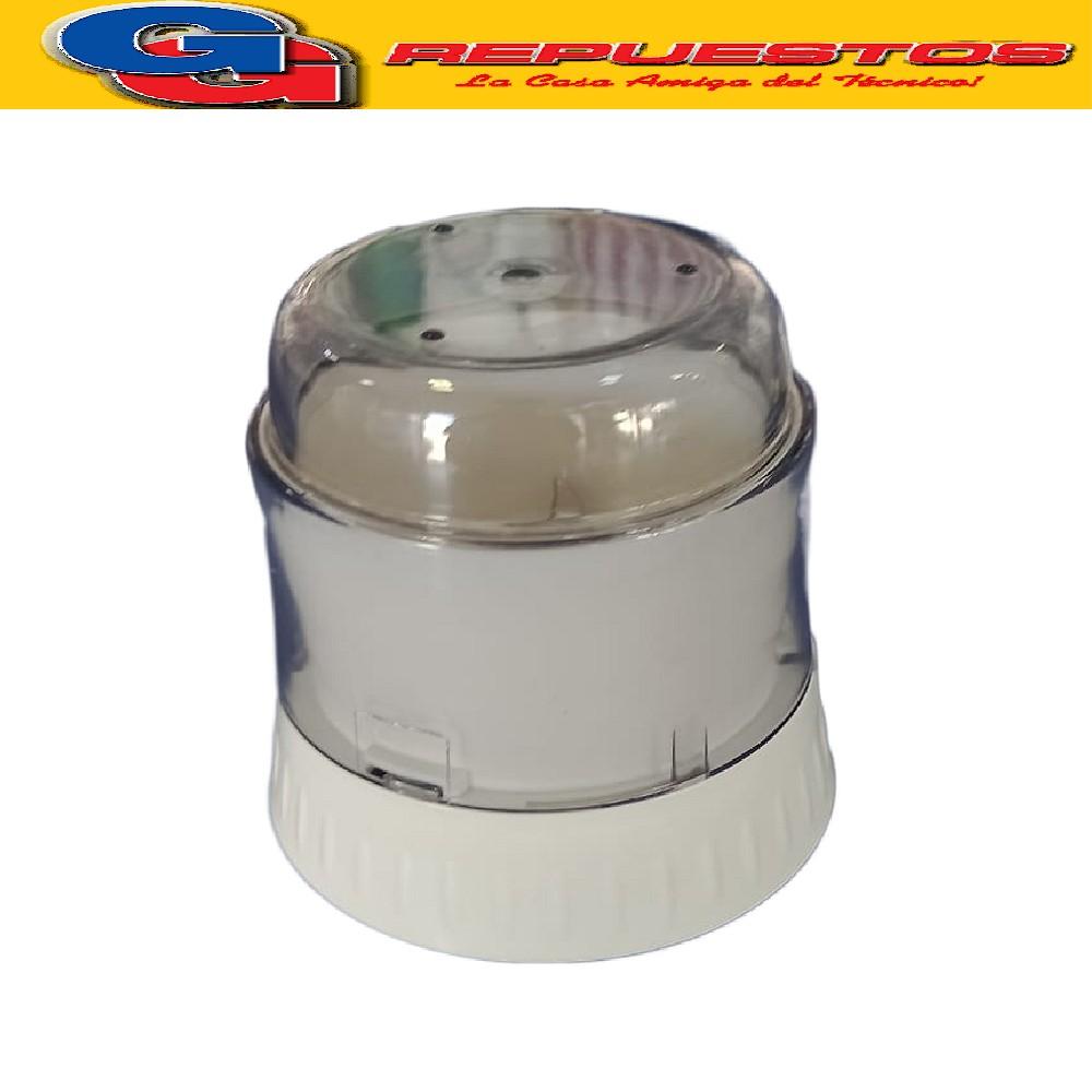 MOLINILLO LILIANA ACCESORIO DE LICUADORA ORIGINAL  CHOPPER AL507 APLICABLE A LOS MODELOS AL519 / AL506 / AL508 / AL510
