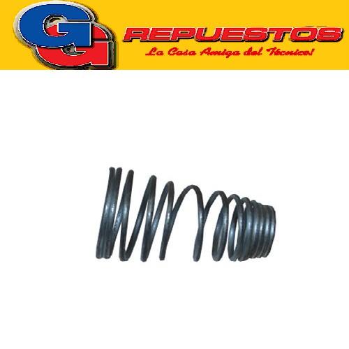 RESORTE P/ CALEFON ORBIS CAÑO PILOTO BOTONERA/CORREDERA x