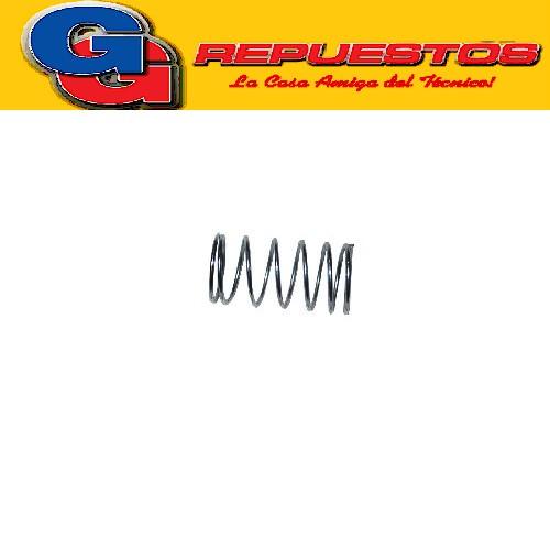 RESORTE P/ CALEFON ORBIS CIERRE GAS ACUATROL x