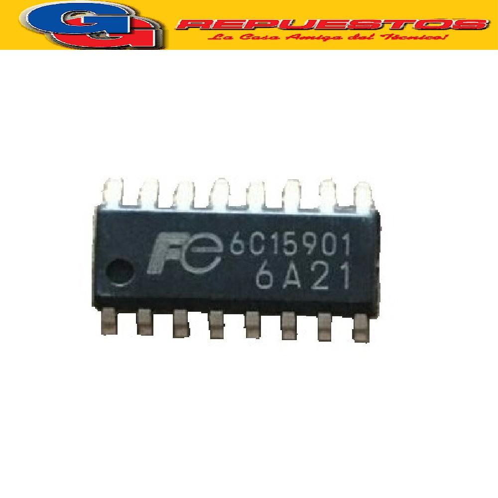 FA6A21N CIRCUITO INTEGRADO -SMD-