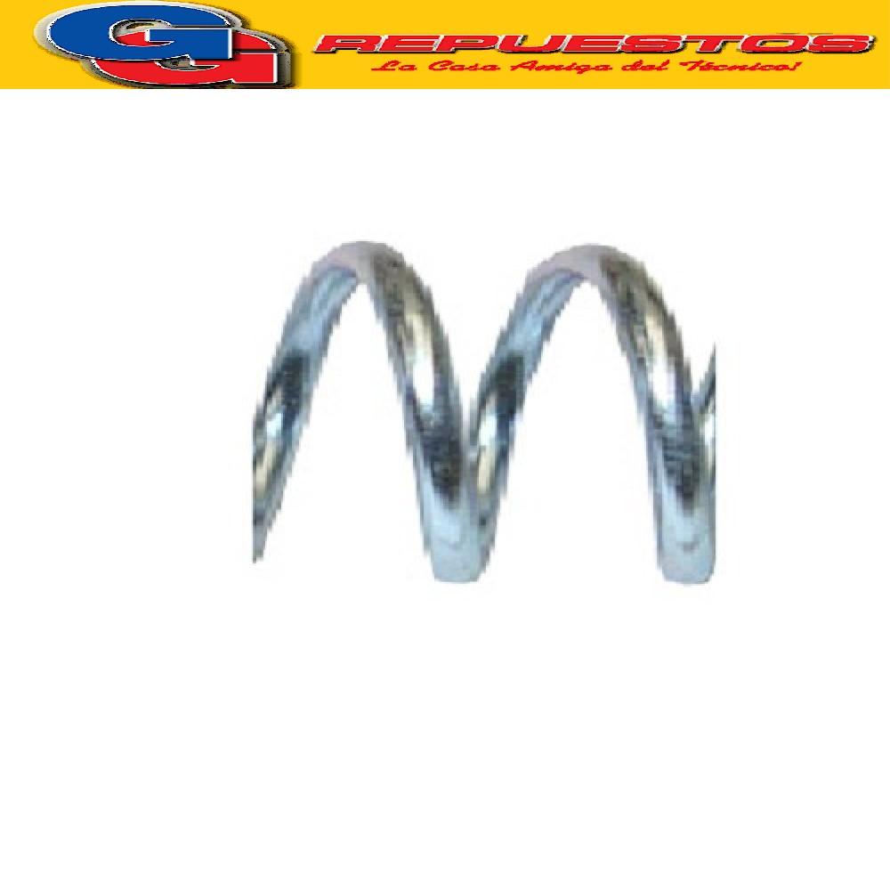 RESORTE P/ CALEFON UNIVERSAL P/VALV.DE GAS MACHO MOD/ANT. x