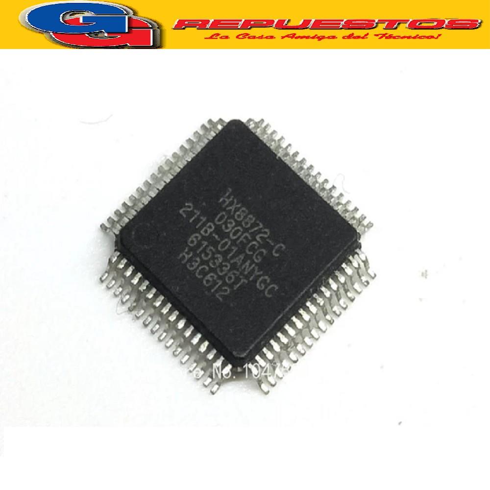 HX8872C CIRCUITO INTEGRADO -SMD-