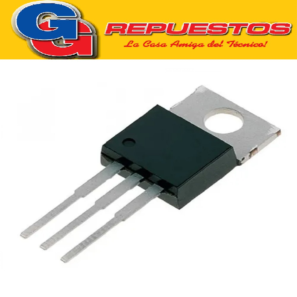 IRFB4110 TRANSISTOR MOSFET CANAL N (100V/180A/370W)