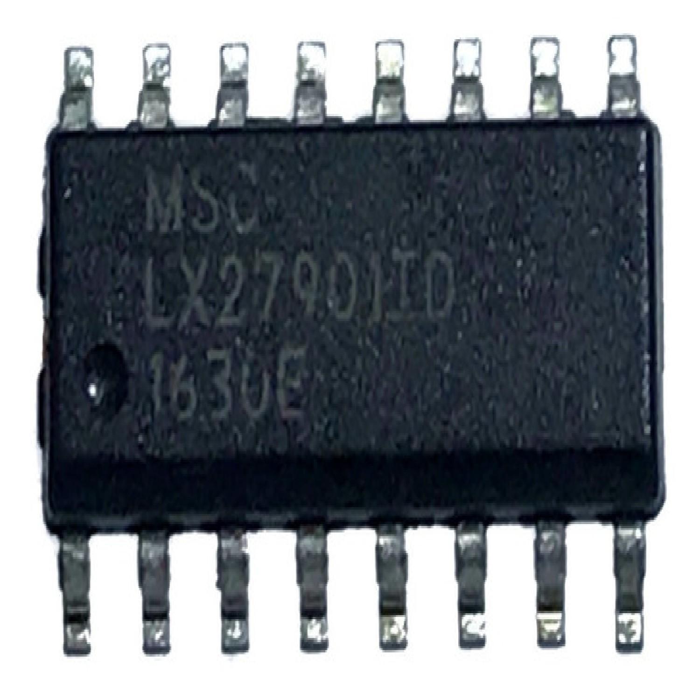 LX27901ID CIRCUITO INTEGRADO -SMD- (27V/6ohms/151.2khz)