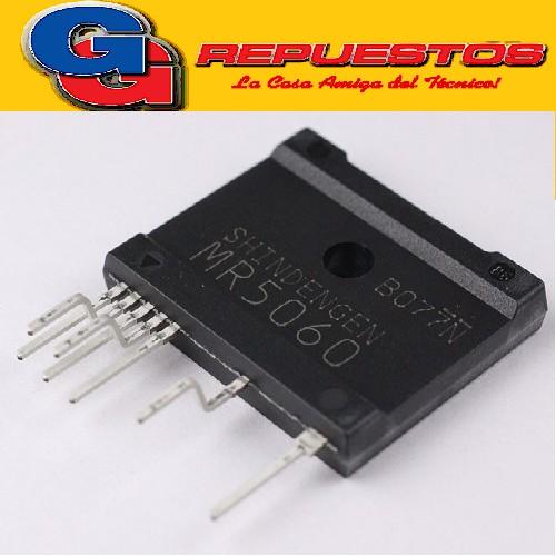 MR5060 CIRCUITO INTEGRADO
