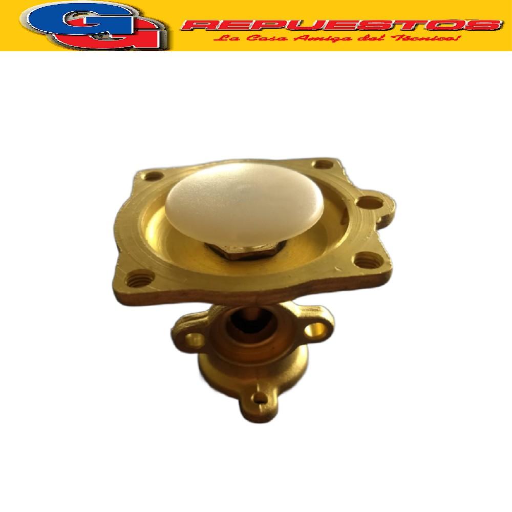 CUERPO P/ CALEFON BRAM-METAL CAMARA DE AGUA C/PLATILLO 49MM MOD 6 LTS 2018 x