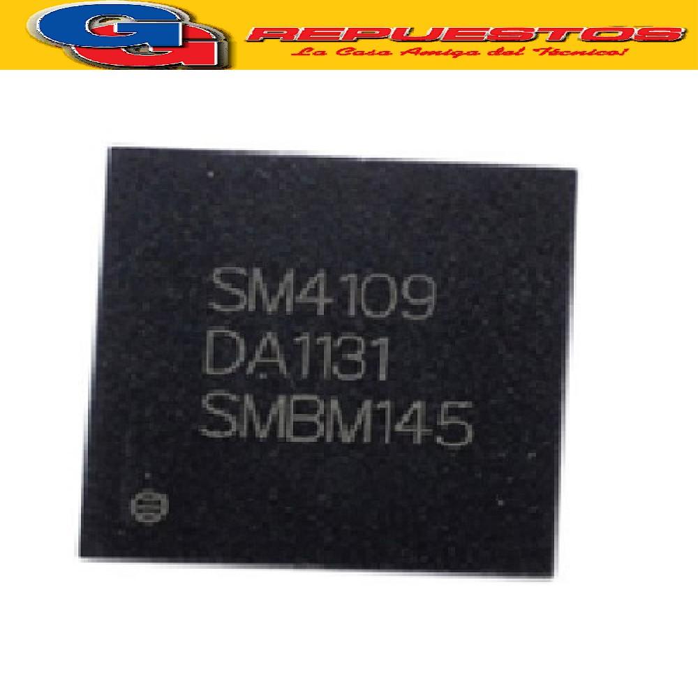 SM4109 CIRCUITO INTEGRADO -SMD- (3.8V/20mA/200mhz)
