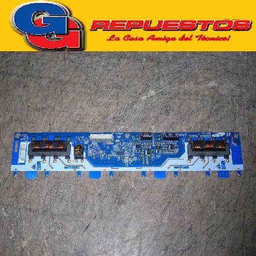 PLACA INVERTER Ssi320 4ug01 - SONY Klv-32bx300 (USADO)