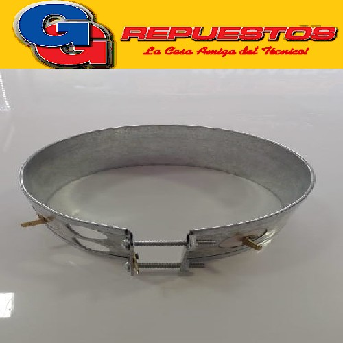 RESISTENCIA UNIVERSAL PARA DISPENSER BEBEDERO SUNCHO DIAMETRO 90/95/100MM, ANCHO 40MM, 450 WATT