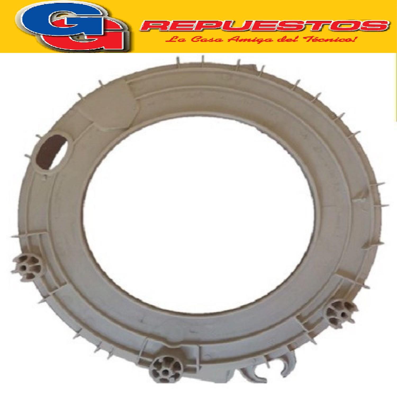 ANTERIOR CUBA MC P350 LAVARROPAS DREAN NEXT TODOS LOS MODELOS 814-6.06-6.08-6.09-7.09 .............709802471