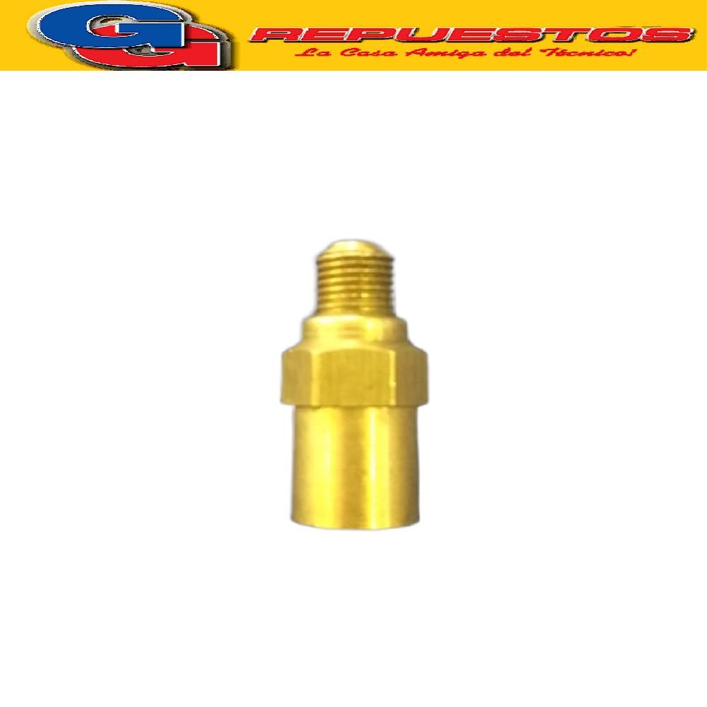 VOLANTE PERILLA COCINA ORBIS BLANCA MACROVISION 874 CON MUESCA 6 mm