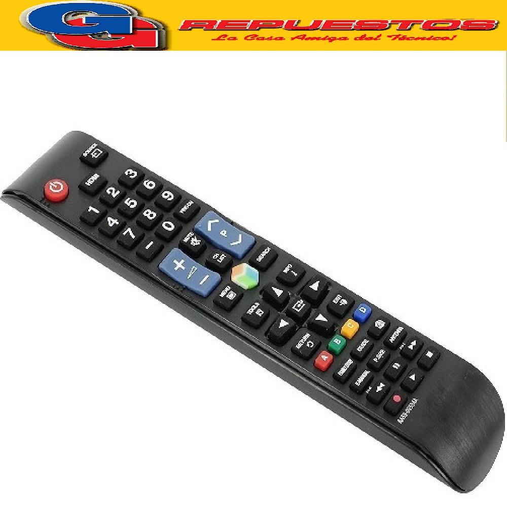 CONTROL REMOTO 3823 LINEA VERDE
