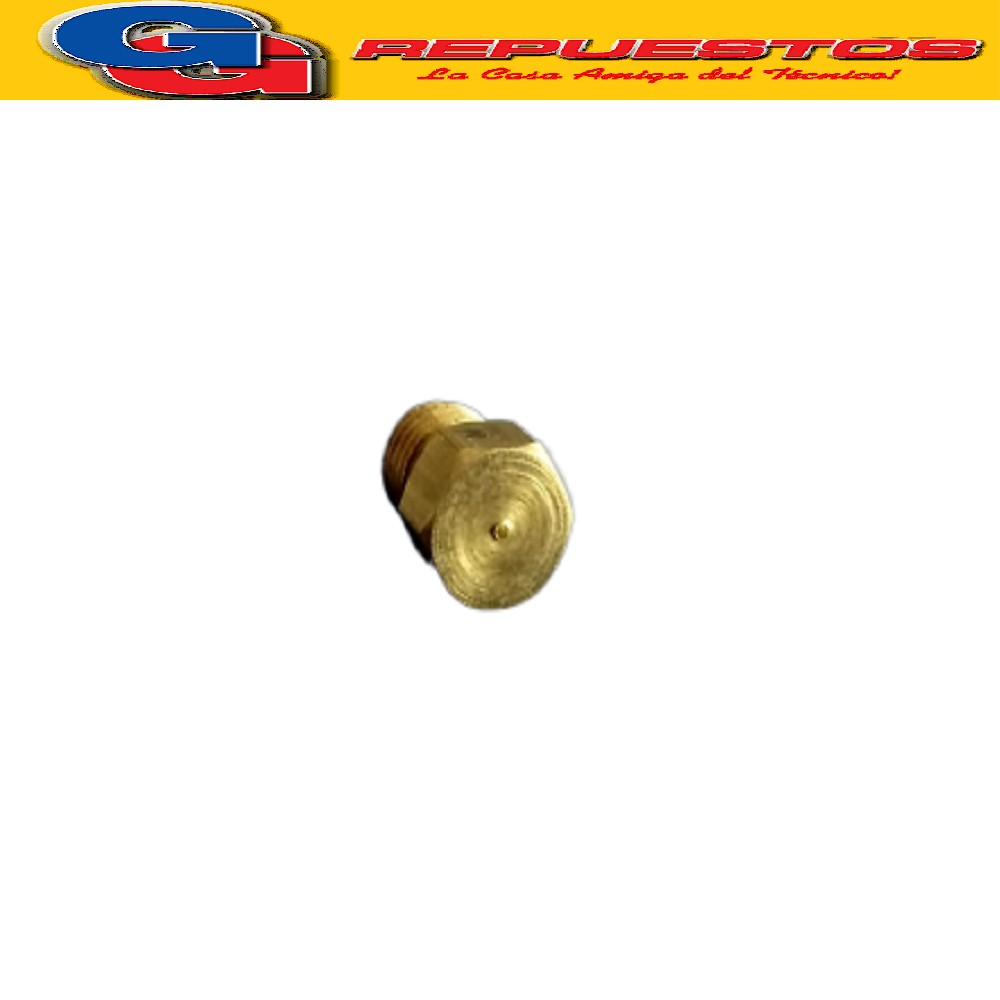 INYECTOR COCINA PHILLIPS WHIRPOOL PARA GAS ENAVASADO 7 mm ESCORIAL