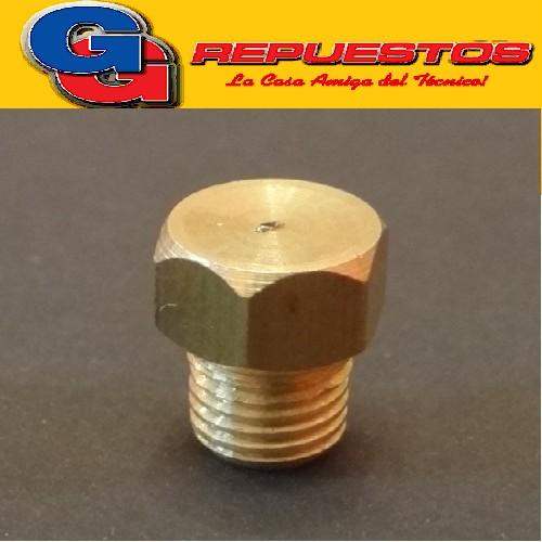 STANDARD ESPECIAL HEXAGONAL 8 mm  0.80 mm