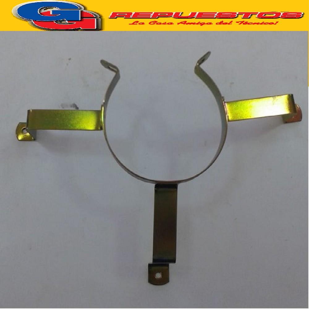 SOPORTE PATA ARAÑA RO-FE PARA FORZADOR DE 20 cm REDONDO DICALL