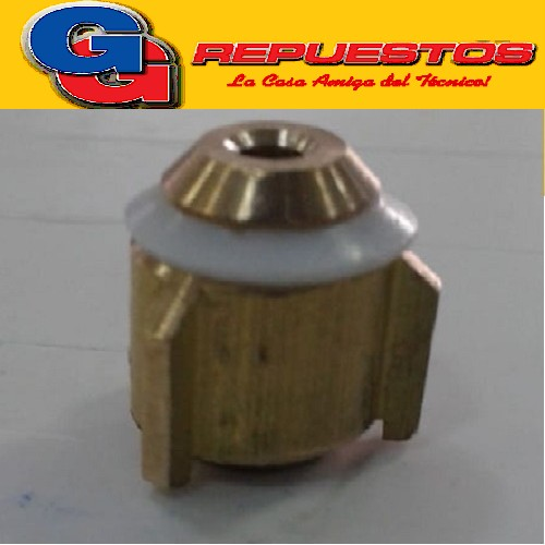 PISTON RESTRICTOR PARA ACURREITOR N/96 2.44 mm