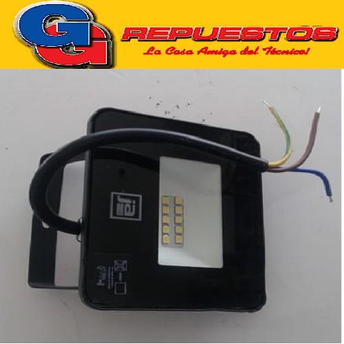 REFLECTOR LED 10W BLANCO FRIO