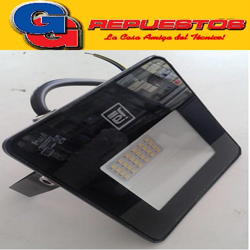 REFLECTOR LED 20W BLANCO FRIO