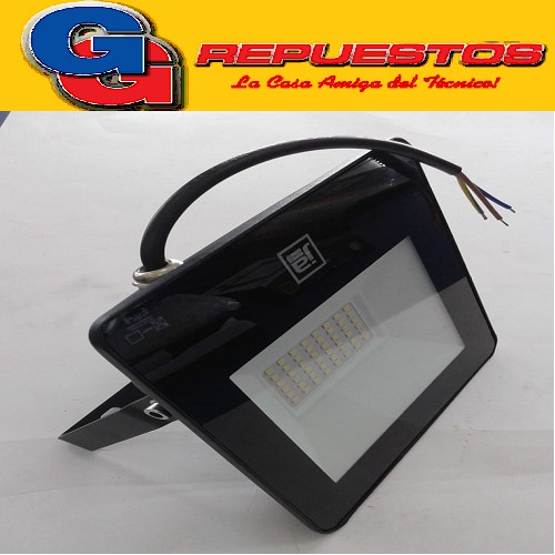 REFLECTOR LED 30W BLANCO FRIO