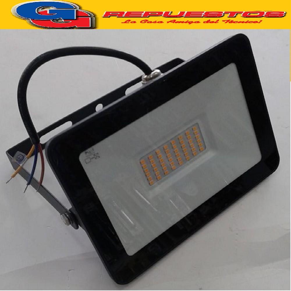 REFLECTOR LED 50W BLANCO FRIO