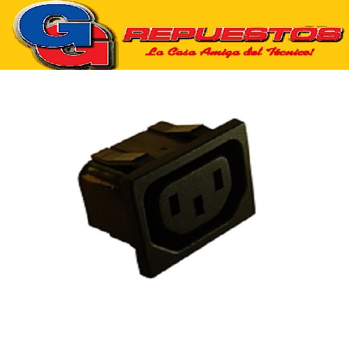 CONECTOR HEMBRA TIPO P.C P/PCH (PRESION) BEST