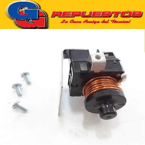 RELAY CON SOPORTE COMPELA RPC6361 ZR 3/4 HP p/TYA9455