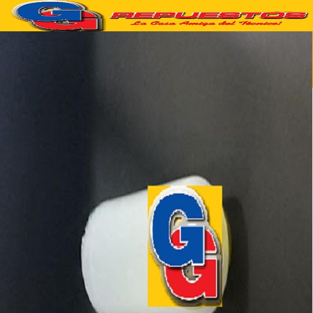 CUBETA PLASTICA MC 2000