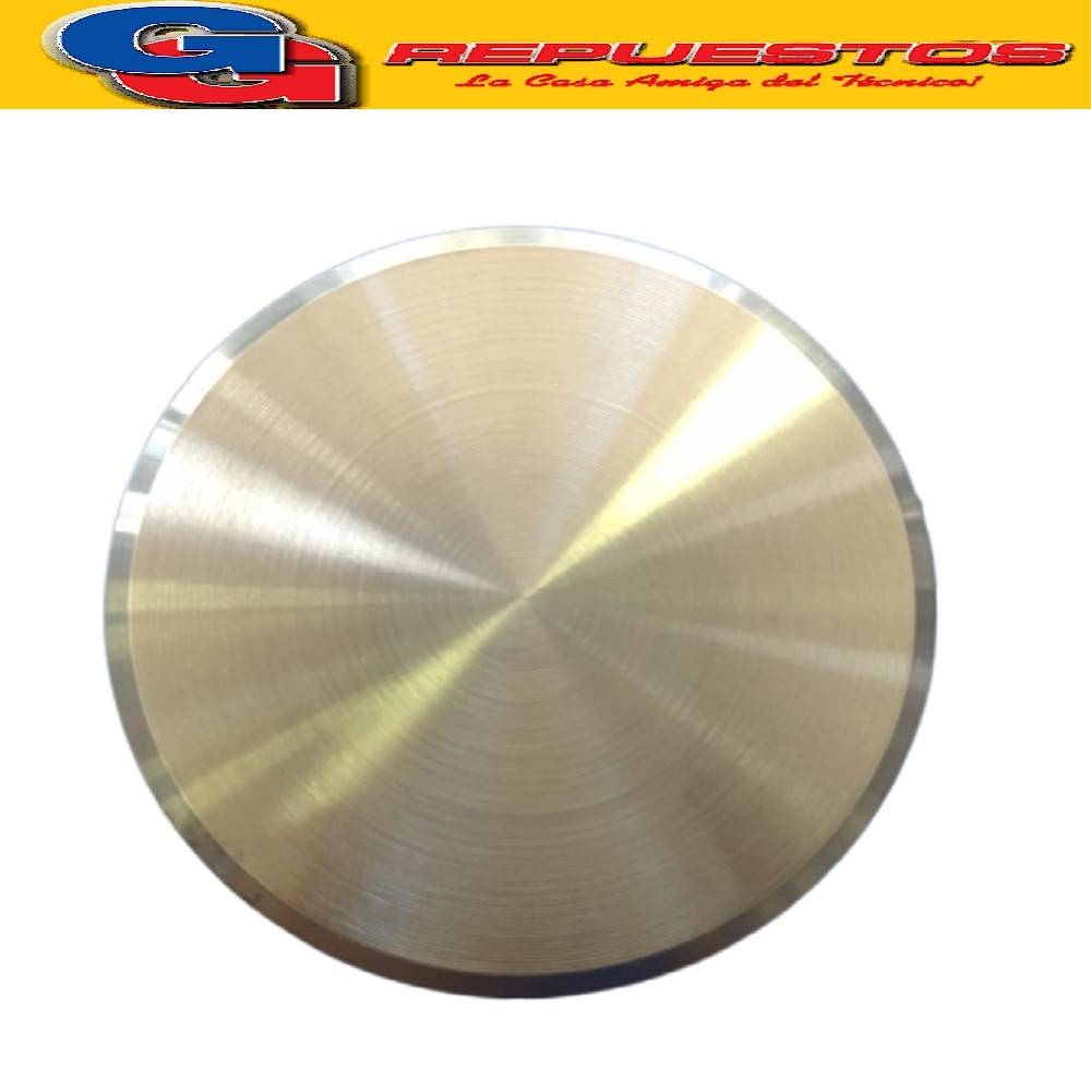 TAPA PARA MECHERO ALUMINIO LONGVIE 1000