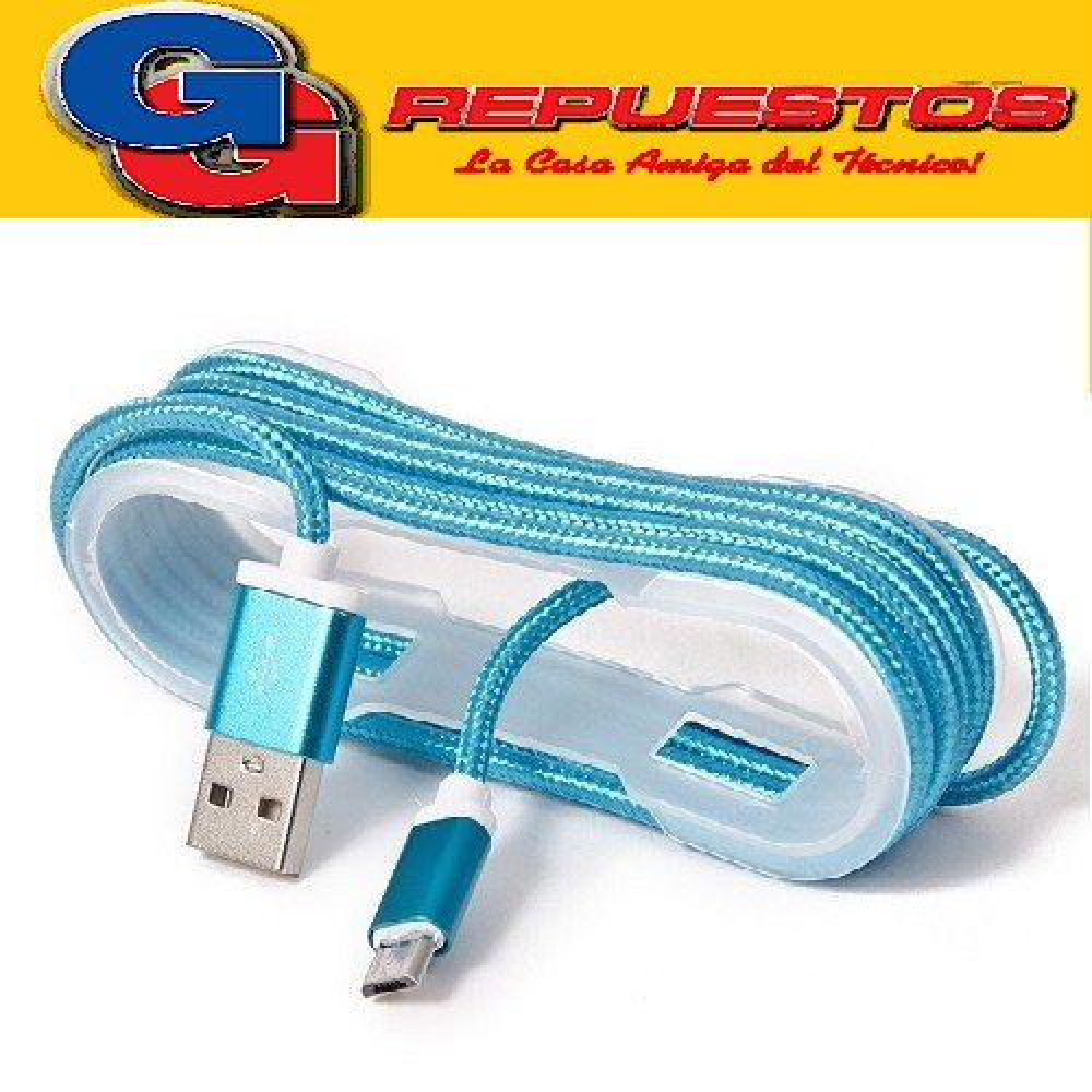 CABLE USB V8 CORDON 1.35MTS
