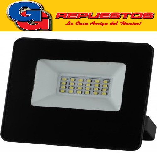 PANEL LED RED EMB 18W BCO FRIO