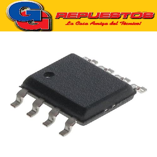 MP 1593DN CIRCUITO INTEGRADO 3A, 28V, 385KHz Step-Down Converter