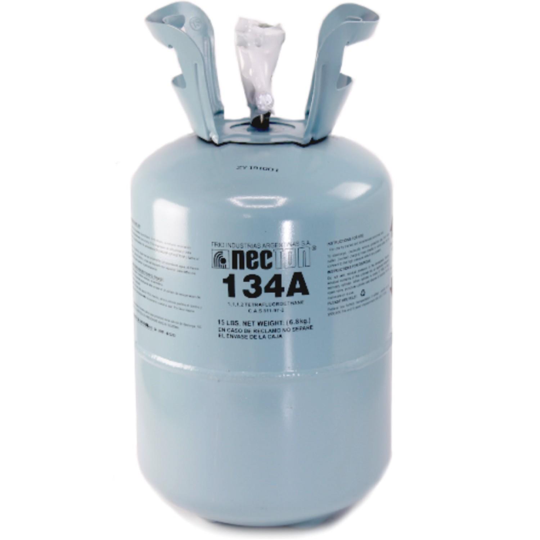 GARRAFA GAS R134 X 6.8 KILOS NECTON 6;8