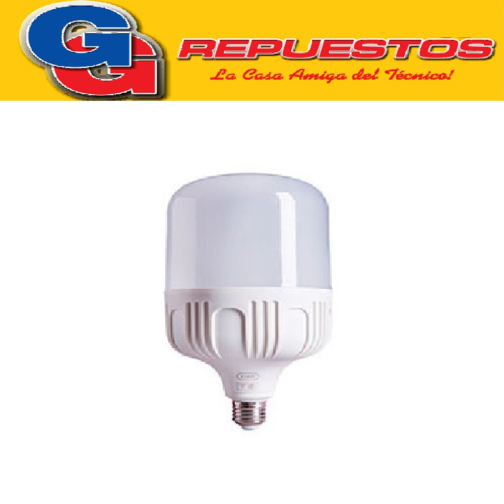 LAMPARA 18W BLANCO FRIO KIAR