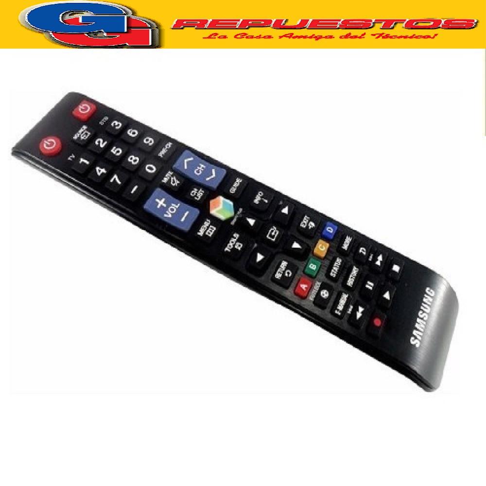 CONTROL REMOTO LED SMART TV SAMSUNG 3823 LCD441 RCU-303 R6823