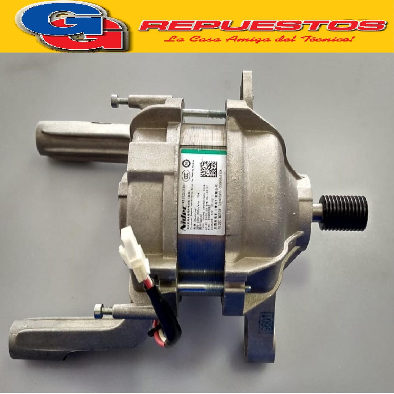 MOTOR LAVARROPAS DREAN NEXT 10.12 (WASHING) 38V 40HZ 600R/MIN 70W (SPIN) 195V 1200HZ 18000R/MIN 560W AC-EL IP00 S3 CL. 155(F) P/N 109802262  212B169 3152  WB102D38X01
