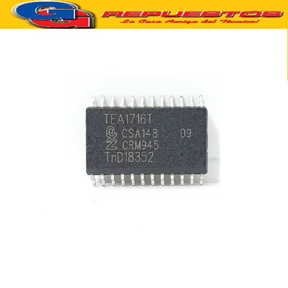 CIRCUITO INTEGRADO TEA1716T SMD