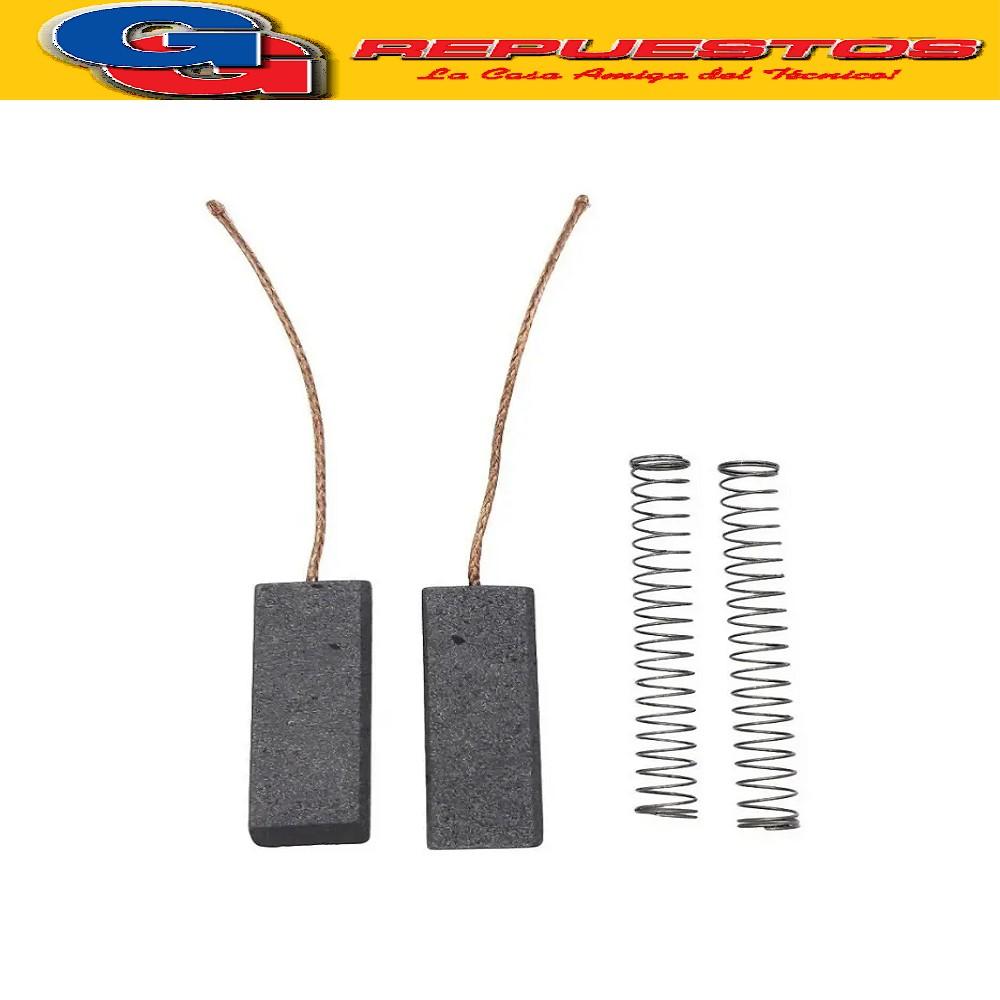 CARBON 5.00X11.00X33 LAVARROPAS AUTOMATICO DE MOTOR ( x2 ) ELECTROLUX