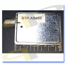 SINTONIZADOR BTP-AB-455