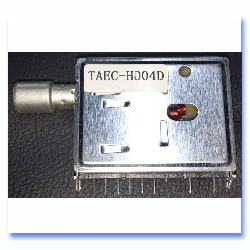 SINTONIZADOR TAEC-H004D